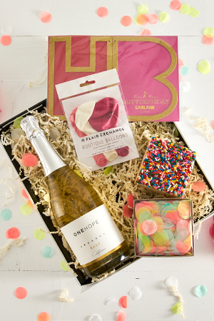Birthday Babe Gift Box