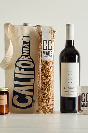 The Californian Gift Box