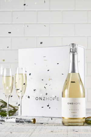 Celebration Pack Gift Box - Sparkling Brut