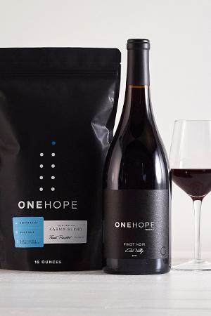 Wine & Grind Gift Box