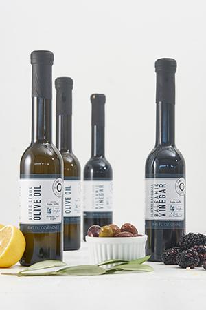 Oil and Vinegar Set