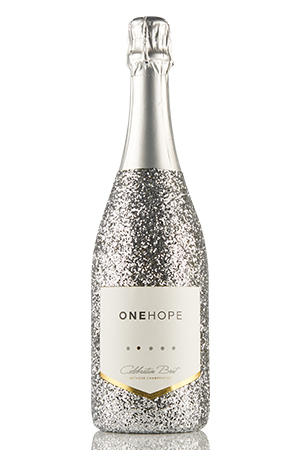 Silver Celebration Brut - Méthode Champenoise