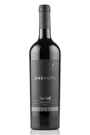 2016 Argentina Uco Valley Malbec