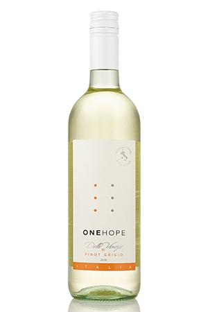 2016 Pinot Grigio delle Venezie IGT
