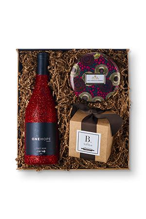 Heart Warmer Gift Box