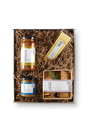 Sauced Gift Box