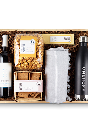 The Napa Picnic Gift Crate