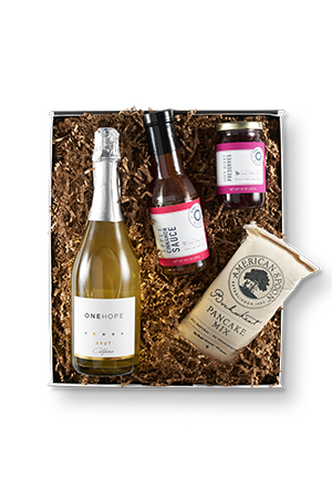 Brunch & Bubbly Gift Box