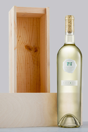 Estate Sauvignon Blanc Single Bottle Wood Box