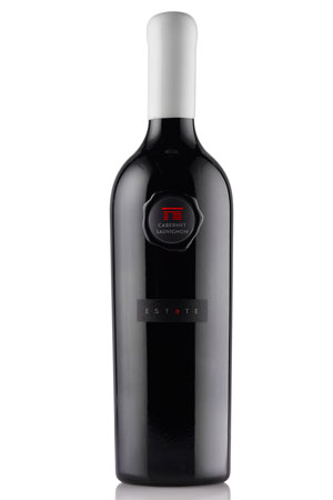 2014 Estate Cabernet Sauvignon - Block 2