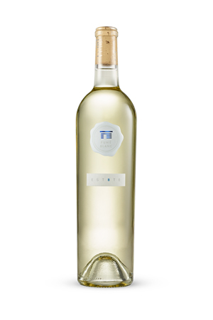 2015 Estate Fumé Blanc