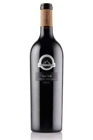 2014 Howell Mountain Cabernet Sauvignon