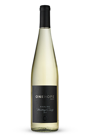 2017 Monterey County Reserve Riesling