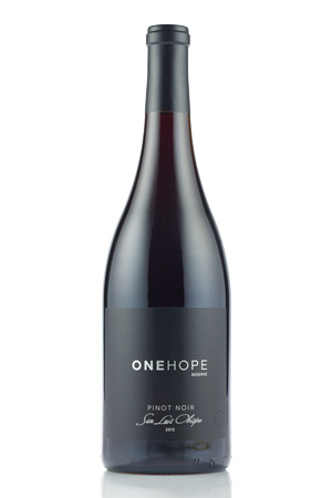 2013 San Luis Obispo Reserve Pinot Noir