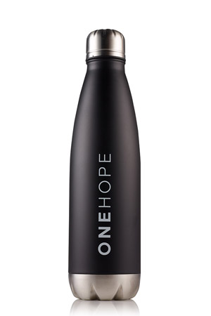 ONEHOPE Water Bottle (Black)